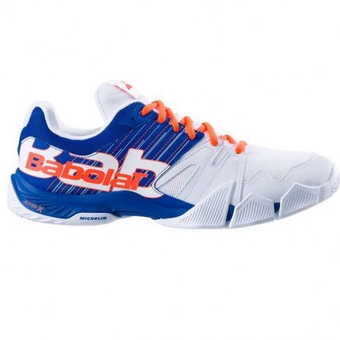 Babolat -Babolat Pulse FW 2020 Shoes