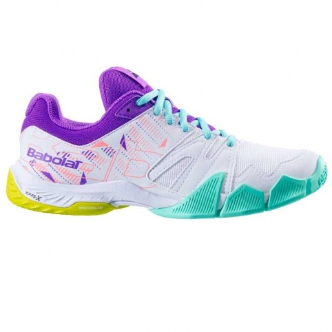 Babolat -Babolat Pulse W FW 2020 Shoes
