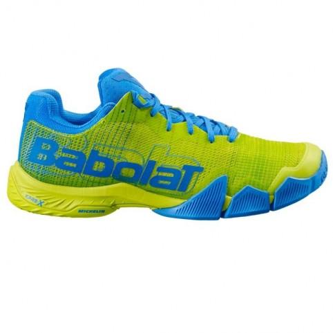 Babolat -Babolat Jet Premura FW 2020 Shoes