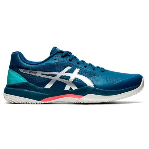 Asics -Zapatillas Asics Gel Game 7 Clay O/C 202