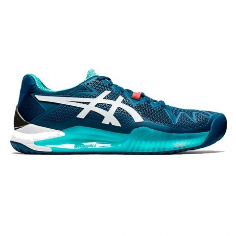 Asics -Zapatillas Asics Gel Resolution 8 Clay