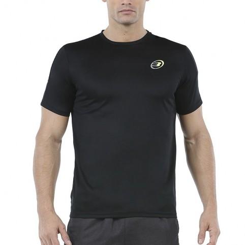 Bullpadel -Camiseta Bullpadel Urkita 2020 negro