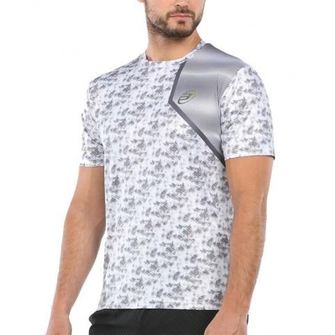 Bullpadel -Camiseta Bullpadel Uriarte 2020 gris