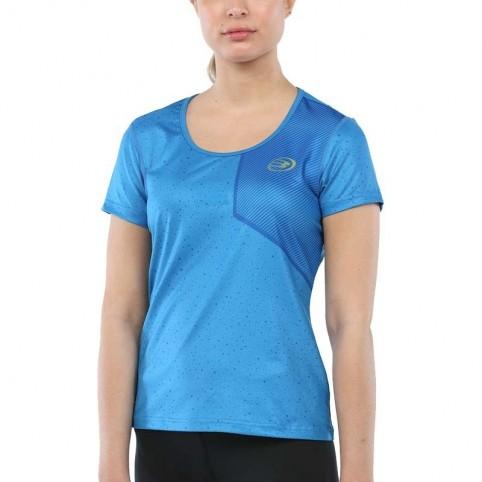 Bullpadel -Camiseta Bullpadel Deuce 2020 azul