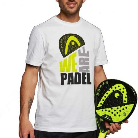 Head -Camiseta cabeça SMU WAP 2021