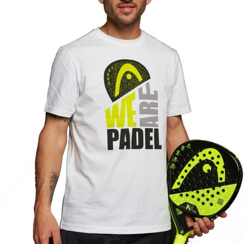 Head -Camiseta Head SMU WAP 2021