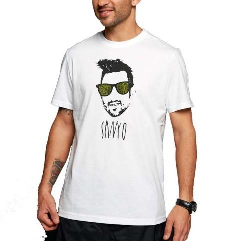 Head -2021 Capo SMU Sanyo T-Shirt