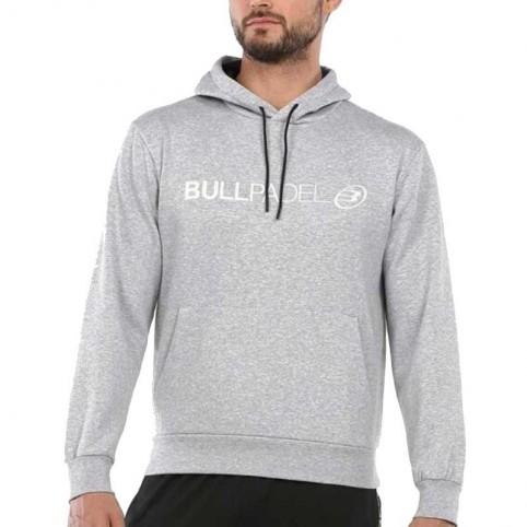 Bullpadel -Bullpadel Redipol 2020 Sweat-shirt gris