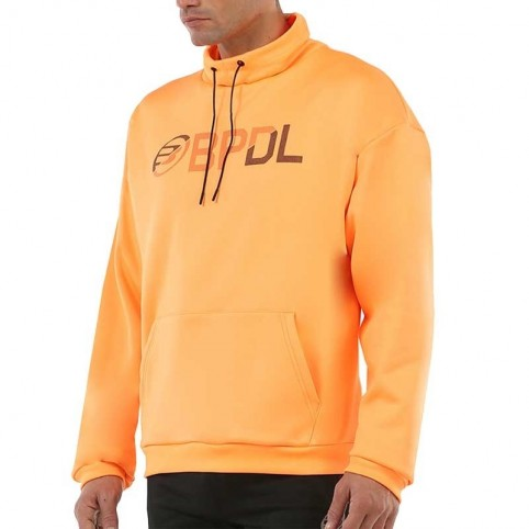 Bullpadel -Felpa arancione Bullpadel Rubin 2020