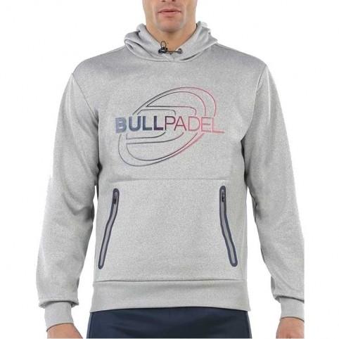 Bullpadel -Bullpadel Ramzi 2020 Sweat-shirt gris