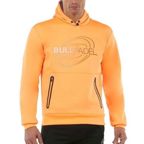 Bullpadel -Bullpadel Ramzi 2020 Orange Sweat-shirt