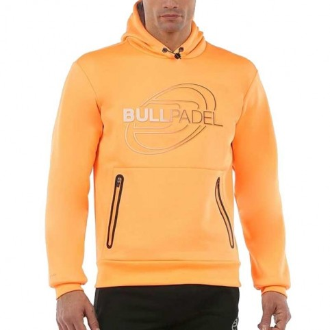 Bullpadel -Bullpadel Ramzi 2020 Orange Sweatshirt