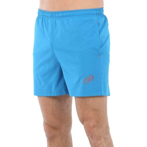Bullpadel -Short Bullpadel Usert 2020 Blue