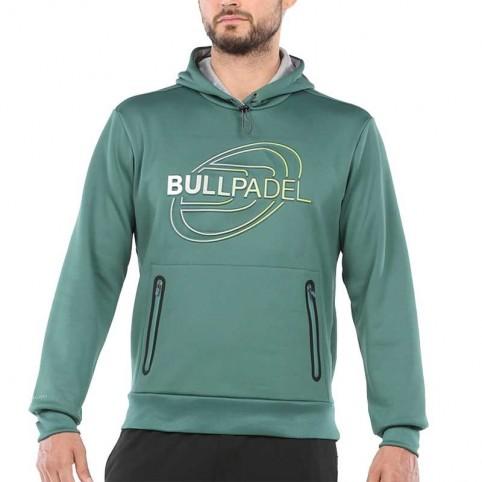 Bullpadel -Bullpadel Ramzi 2020 Green Sweatshirt