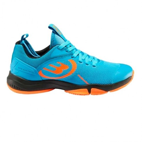Bullpadel -Zapatillas Bullpadel Hack Knit 2020 azul