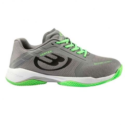 Bullpadel -Bullpadel Vertex 2020 Grey Sneakers