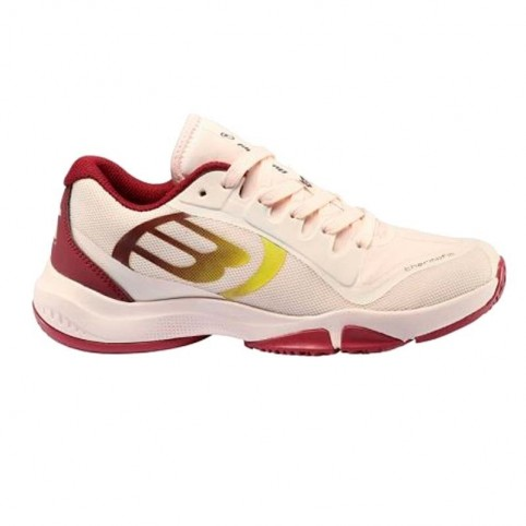 -Zapatillas Bullpadel Flow 2020 chicle