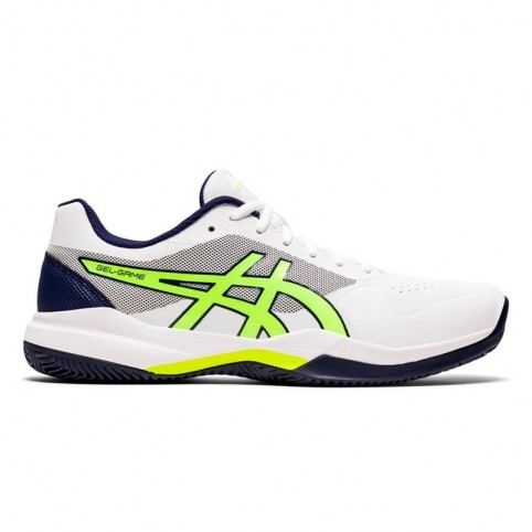 Asics -Zapatillas Asics Game 7 Clay 2020