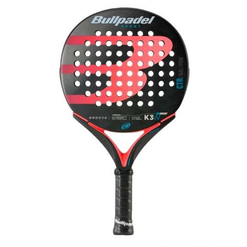 -Bullpadel K3 Woman 2021