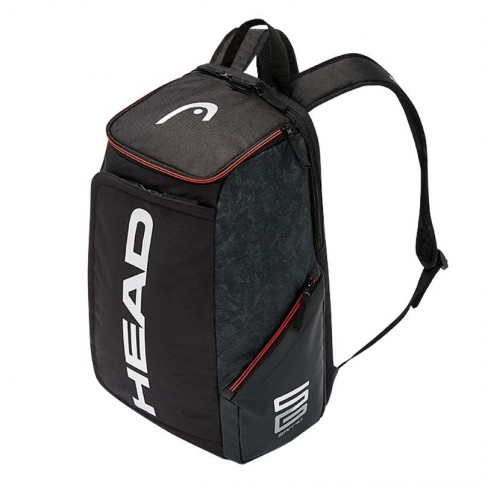 Head -Head Alpha Sanyo Backpack 2021