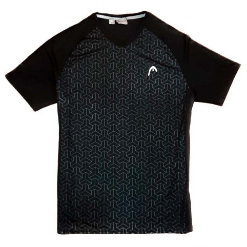 Head -Camiseta Head Alpha 2021