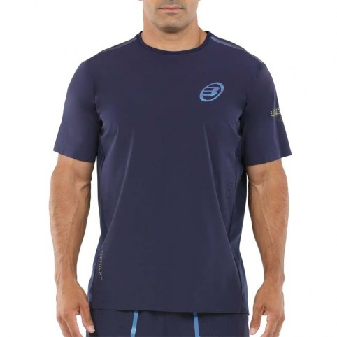 -Camiseta Bullpadel Paramo 2021