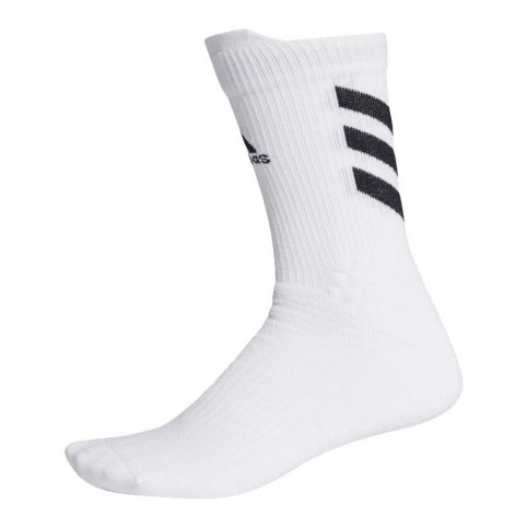 -Calcetines Adidas Ask Crew Blanco 2021