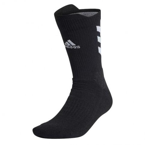 -Adidas Ask Crew Socks Black 2021