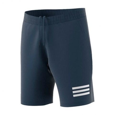 -Short Adidas Club 3STR Crew Blue 2021