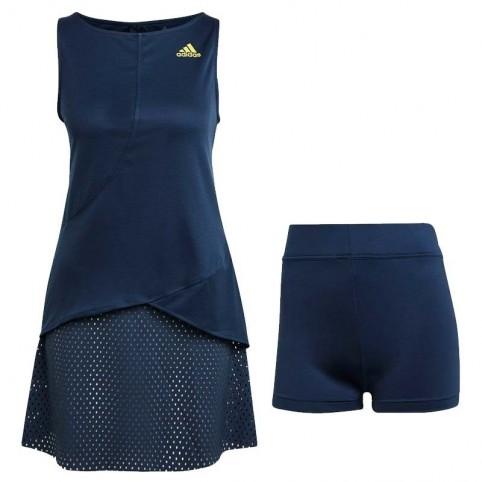 -Adidas PB Crew 2021 Dress