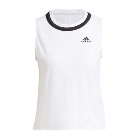 Camiseta Tirantes Club Knot 2021 | Abbigliamento paddle | Time2Padel