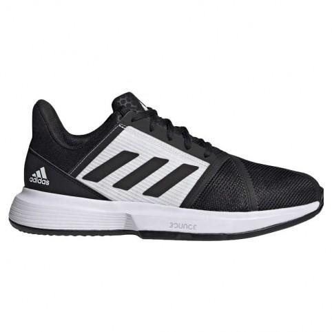 -Tênis Adidas Courtjam Bounce M 2021