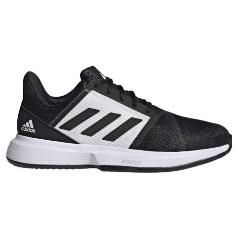 -Zapatillas Adidas Courtjam Bounce M 2021