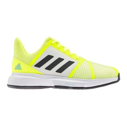 -Adidas Courtjam Bounce M 2021 sneakers