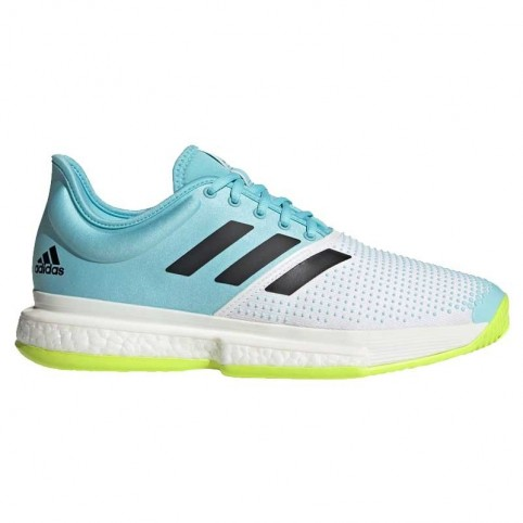 Adidas -Adidas Solecourt M 2021 sneakers