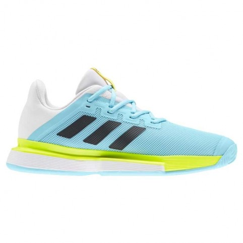 -Zapatillas Adidas Solematch M 2021