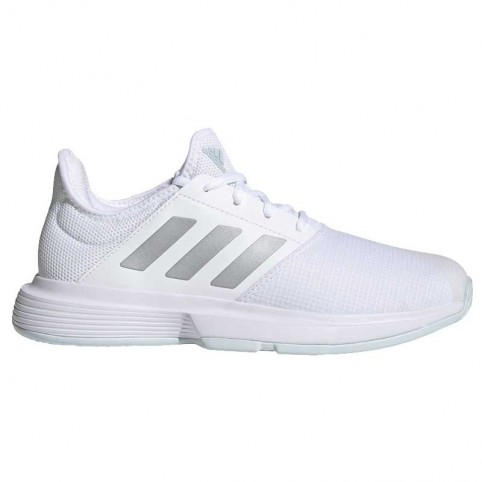 -Zapatillas Adidas Gamecourt W 2021