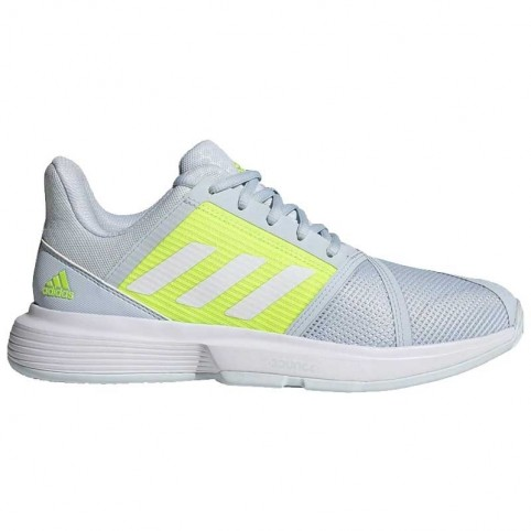 -Zapatillas Adidas Courtjam Bounce W 2021