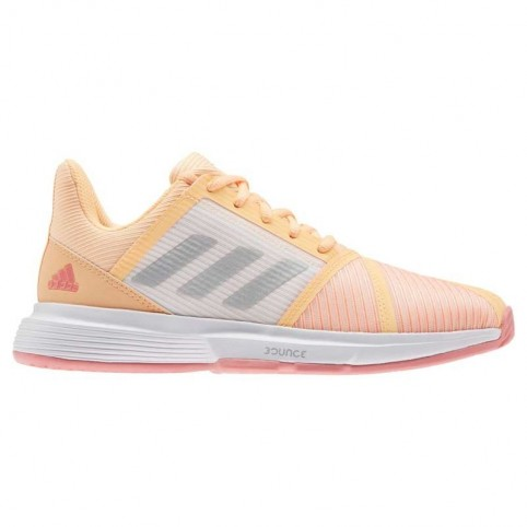 -Adidas Courtjam Bounce W 2021 sneakers
