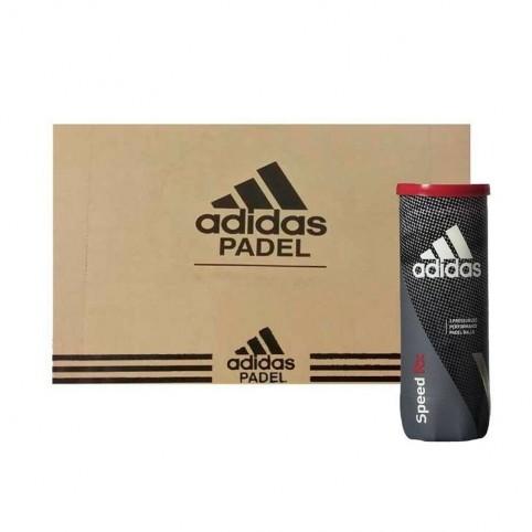 Adidas -Scatola per palline Adidas