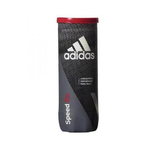 Adidas -Bote de pelotas Adidas Speed RX