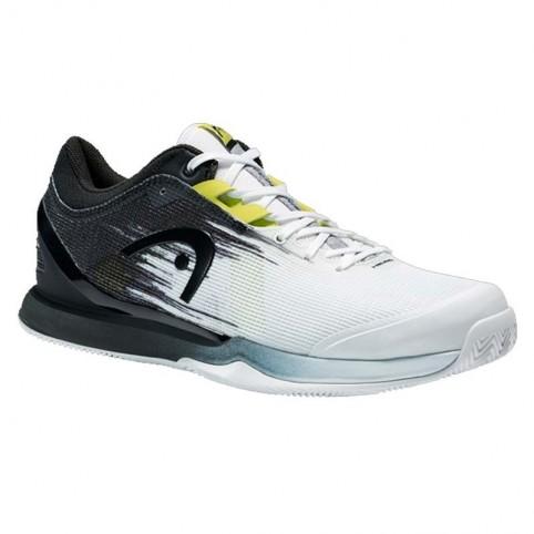 Head -Head Sprint Pro 3.0 Sanyo WHR Shoes