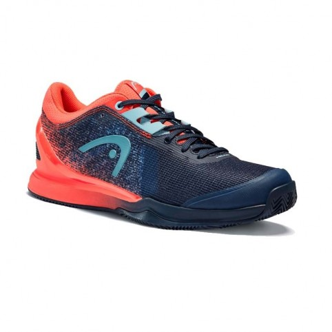 Head -Zapatillas Head Sprint Pro 3.0 Clay Wome