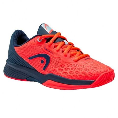 Head -Head Revolt Pro 3.5 Junior 2 Shoes.