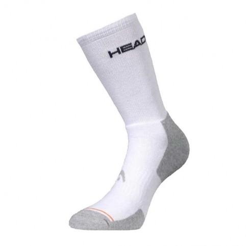 Head -Head Crew Athletes 2021 socks white