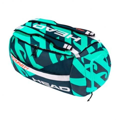 -Paletero Head Padel r-PET Sport Bag 2021