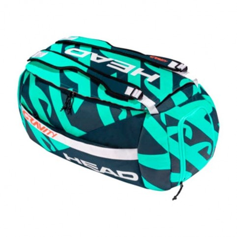 -Paletero Head Padel r-PET Sport Bag 2021