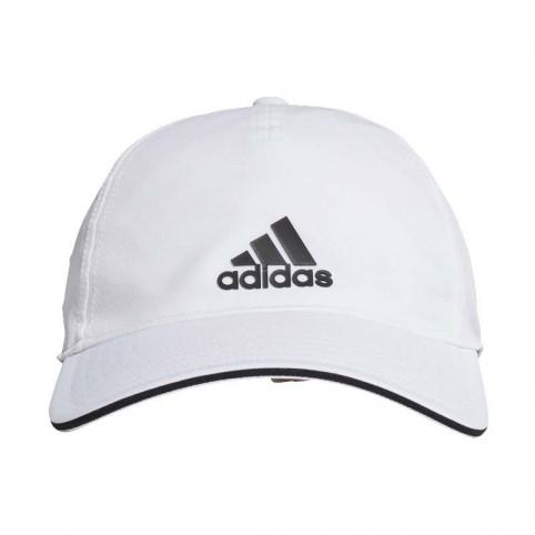 -Adidas BB CP 4A 2021 cappellino bianco