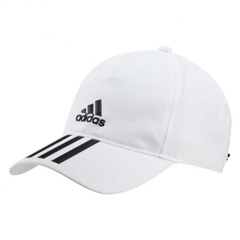 -Gorra Adidas BB CP 3S 2021 blanco