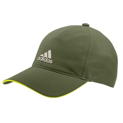 -Adidas BB CP 4A 2021 green cap